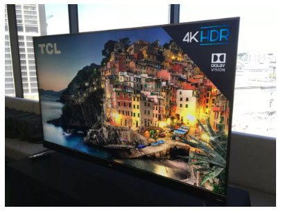 3.HDR-TCL TV