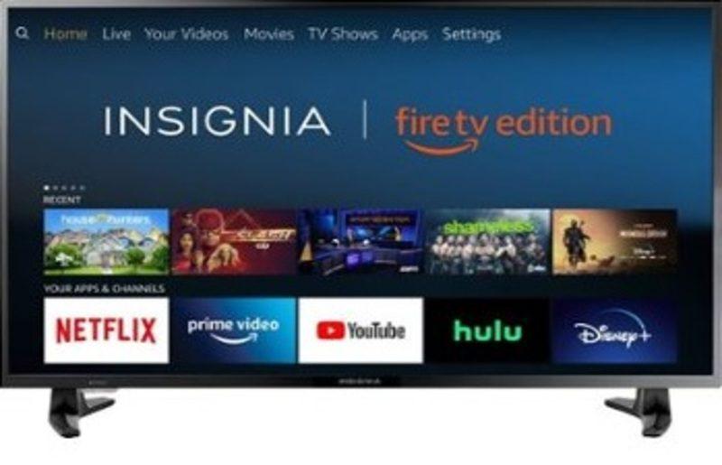 Best TV-Insignia NS-39DF510NA-A