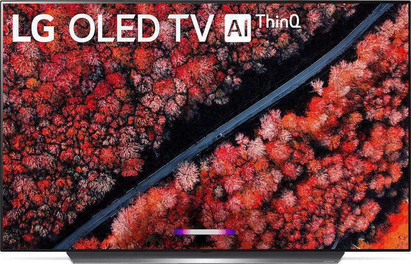 Best TV-LG OLED65C9PUA-A