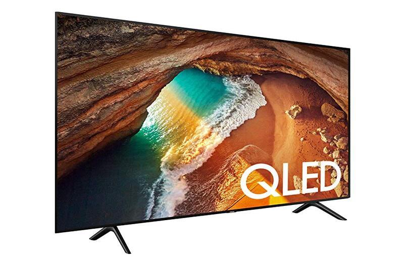 Best TV-SAMSUNG QN82Q60RAFXZA-A