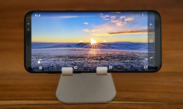 OLED-Galaxy s9