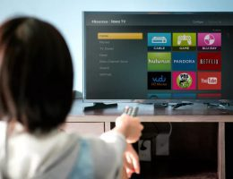 Smart TV-Cover picture