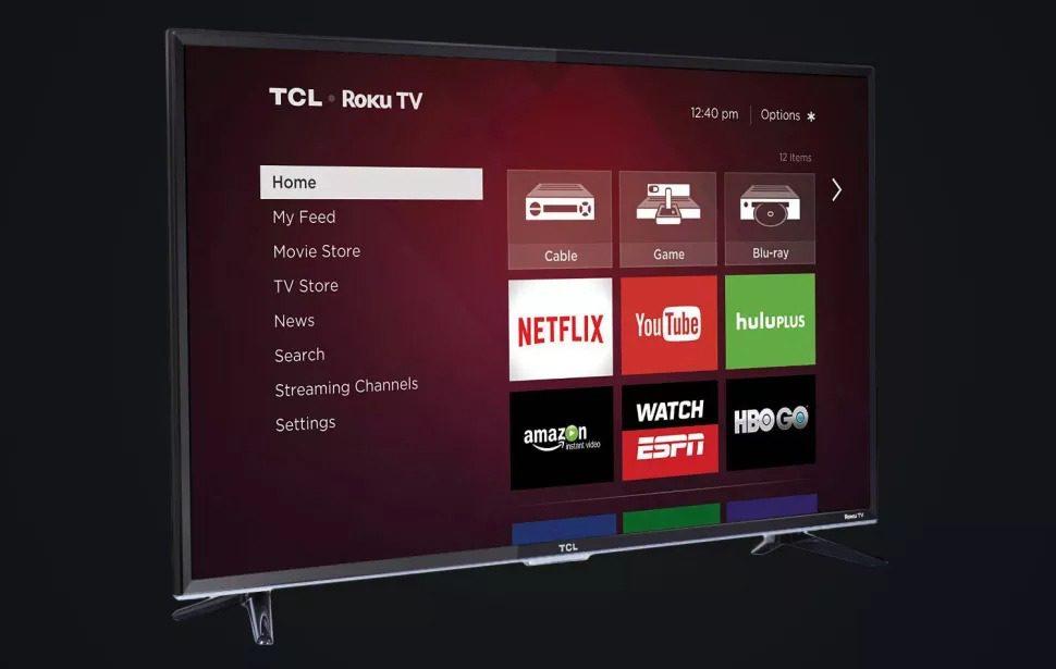 Smart TV-streaming service2