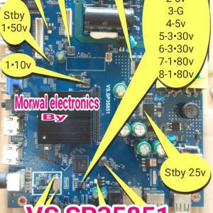 تعمیر فوق تخصصی LED و LCD